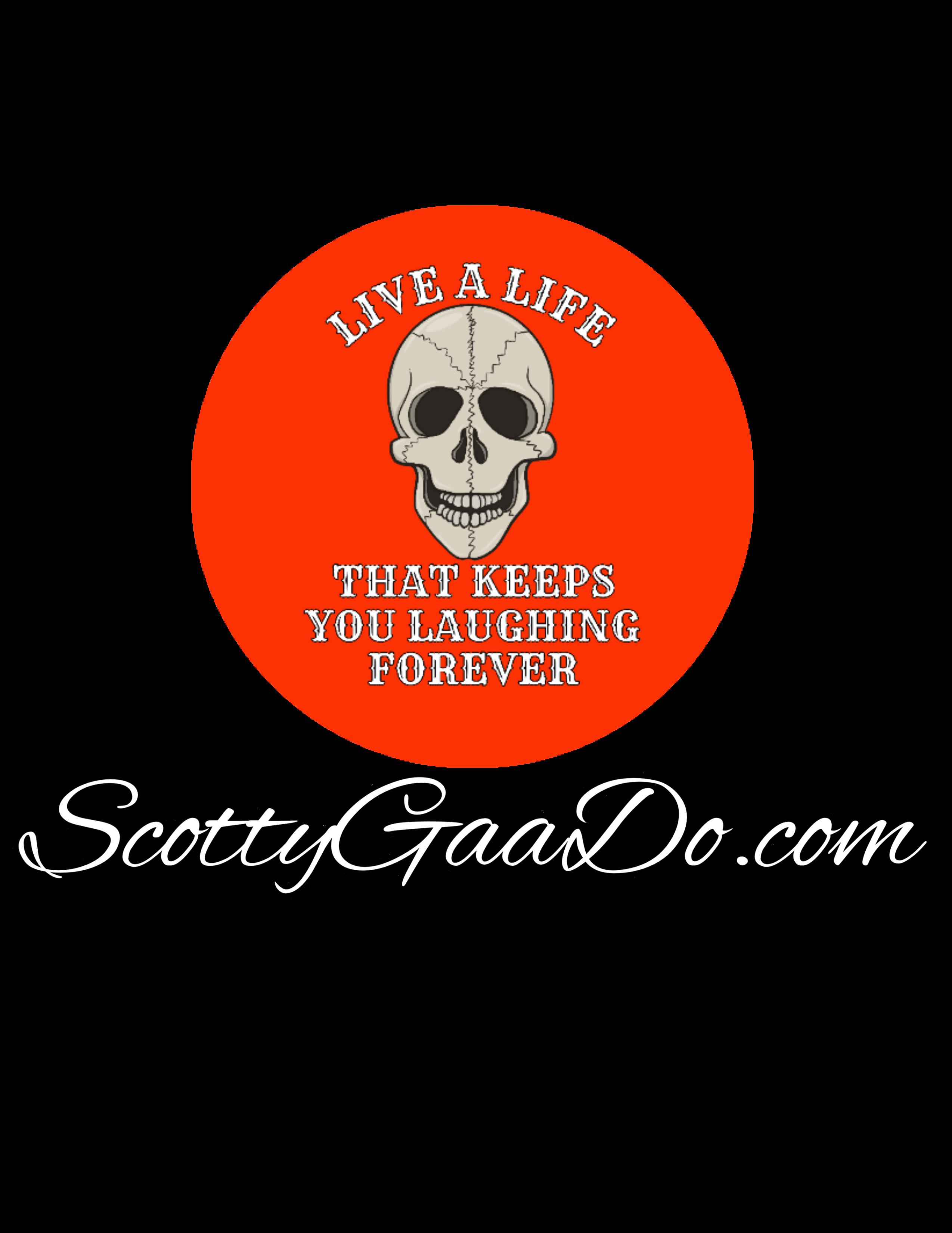ScottyGaaDo.com